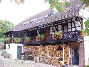 Ferienwohnungen Lindenhof - Bullau