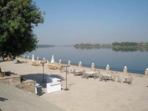 Dream Away Luxor, Apartmány  Al MarÄ«s - big - 4