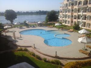 Dream Away Luxor, Апартаменты  Al Marīs - big - 1
