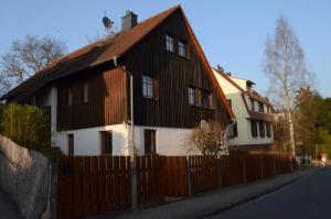 Apartment Albert - Bullau