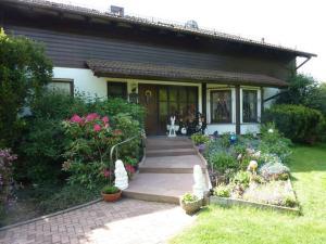 Haus Zaunwiese - Mossautal