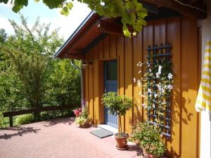 Ferienwohnung Albert - Kirchzell