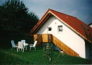 Ferienwohnung Rippberger - Kirchzell