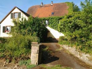 Gästehaus zum alten Schulhaus - Kirchzell