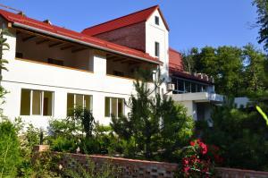 Отель Примус, Святогорск