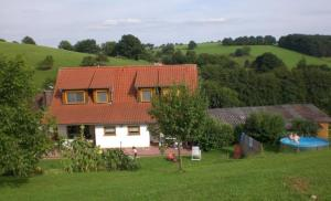 Ferienhof Kredel - Frohnhofen