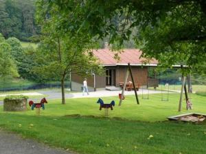 Ferienhauser Siefertshof - Böllstein