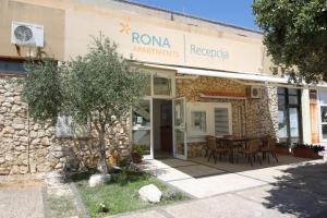 Apartment Rona Gajac Standard, Appartamenti  Novalja (Novaglia) - big - 3