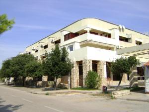 Apartment Rona Gajac Standard, Appartamenti  Novalja (Novaglia) - big - 6