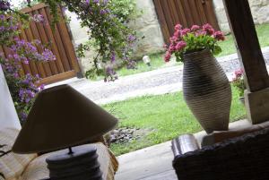 Posada La Casona de Los Güelitos, Hotels  Santillana del Mar - big - 23