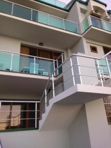 Rina House, Dovolenkové domy  Kvariati - big - 5