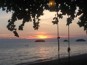 Siam Beach Resort, Rezorty  Ko Chang - big - 39