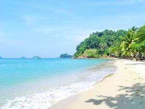 Siam Beach Resort, Resort  Ko Chang - big - 53