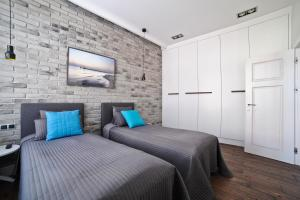 Monte Cassino LUX APARTMENT