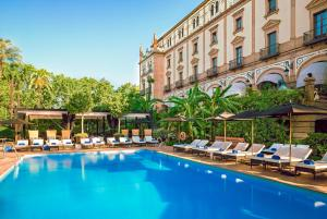 obrázek - Hotel Alfonso XIII - A Luxury Collection Hotel