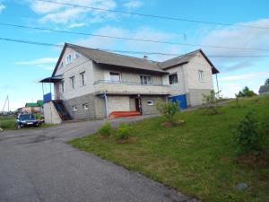 Гостевой дом Маргарита, Великая Губа