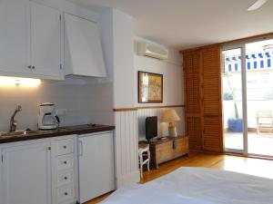 Antonio´s Apartment, Apartmanok  Sitges - big - 10