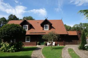 Ferienwohnungen direkt am Wasser - Eichow