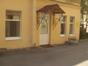 Отель Рубинштейна 5
