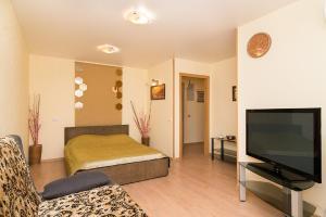 Apartments na Malysheva 7 - Posëlok Krasnaya Zvezda