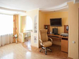 Apartment Ussuriyskiy 4 - Korsakovskoye