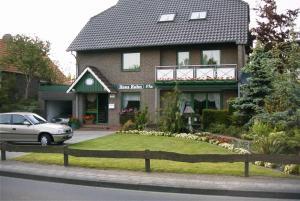 Haus Kuhn - Carolinensiel
