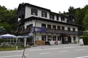 Appartamenti Vacanze Lagolo - Apartment - Lagolo di Calavino