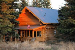 Wise Old Hunter Lodge - Ninilchik