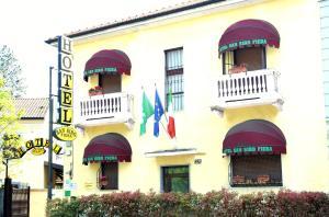 Hotel San Siro Fiera - AbcAlberghi.com