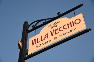 Villa Vecchio - Accommodation - Castagnito