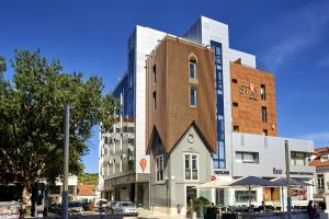 Stay Hotel Torres Vedras Centro - Sobreiro Curvo