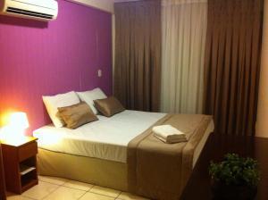 Apartamento Dragão do Mar, Апартаменты  Форталеза - big - 18