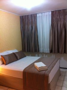Apartamento Dragão do Mar, Apartments  Fortaleza - big - 1