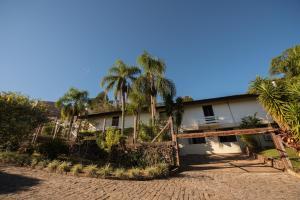 Hotel Villa Deifiori, Hotels  Bento Gonçalves - big - 14