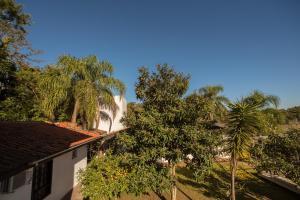 Hotel Villa Deifiori, Hotels  Bento Gonçalves - big - 19
