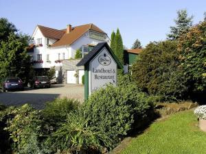 Landhotel-Restaurant Schwalbennest - Bodenhausen