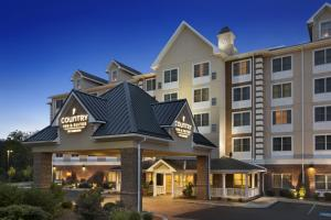 Country Inn & Suites by Radisson, State College (Penn State Area), PA - Hotel - State College