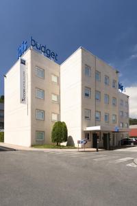Ibis Budget Bilbao Barakaldo - Ortuella