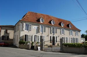 Location gîte, chambres d'hotes La Maison d'Antan dans le département Pyrénées Atlantiques 64