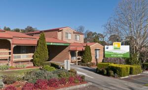 Yarra Valley Motel - Accommodation - Lilydale