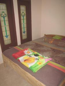 Aryabhisma Homestay, Проживание в семье  Баньюванги - big - 40