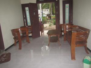Aryabhisma Homestay, Проживание в семье  Баньюванги - big - 27
