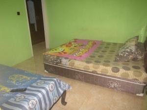 Aryabhisma Homestay, Проживание в семье  Баньюванги - big - 26
