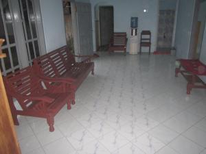 Aryabhisma Homestay, Проживание в семье  Баньюванги - big - 61