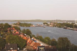 Hotel Waffenschmiede, Szállodák  Kiel - big - 25