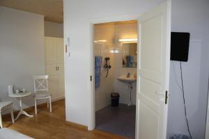 Hotel Stallbacken Nagu, Отели  Науво - big - 3