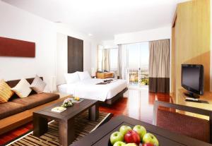 Kantary Hotel Ayutthaya - Ban Chai Sing