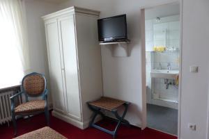 Hotel Waffenschmiede, Отели  Киль - big - 2