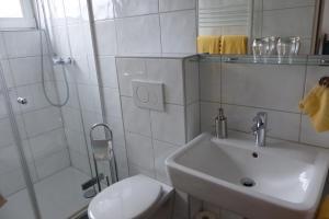 Hotel Waffenschmiede, Отели  Киль - big - 3