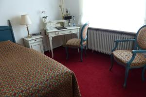 Hotel Waffenschmiede, Отели  Киль - big - 5